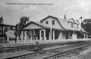 Huntington-Station_viewNE_c.1940.jpg (90231 bytes)
