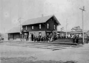 Station-Huntington- 6-9-1907 (Keller).jpg (76439 bytes)
