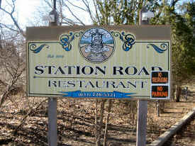 Watermill_Station-Road-sign_2009_DaveMorrison.jpg (227278 bytes)