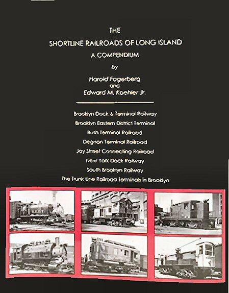 Long Island Rail Road History