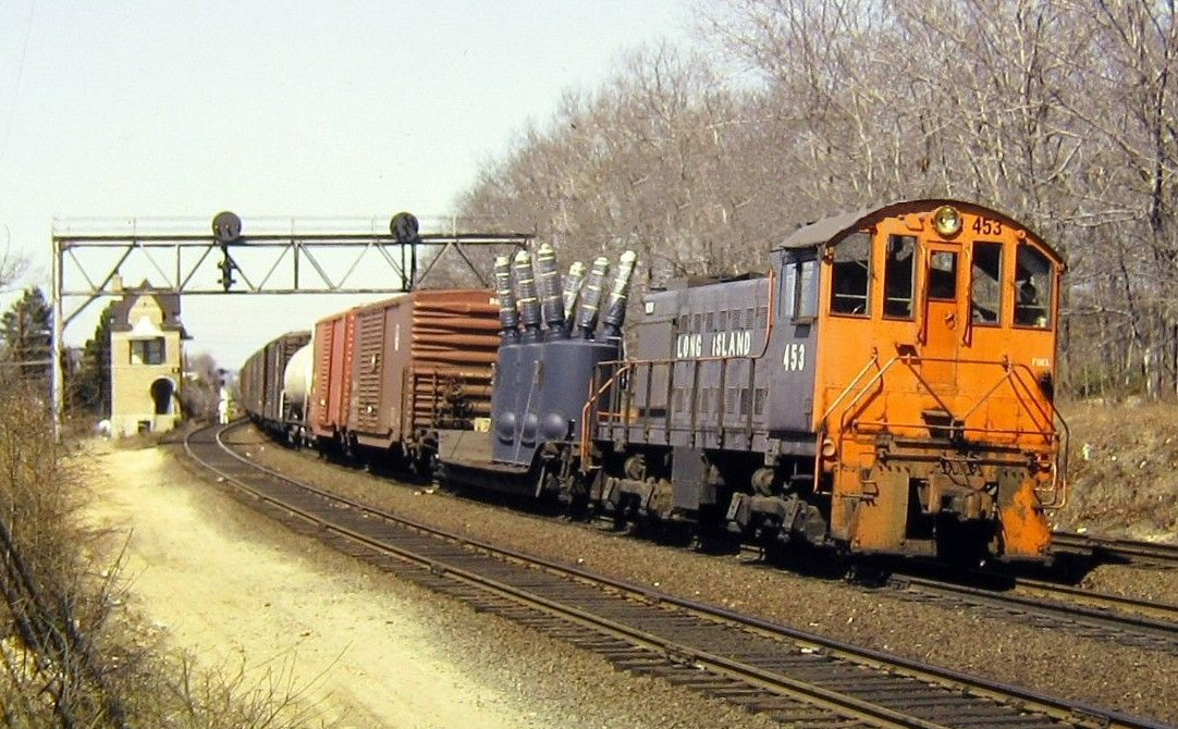 RAILROAD.NET • View topic - Freight Cars