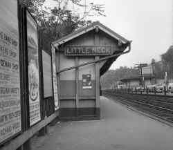 Station-Little Neck-Shelter Shed-Express House-View E - 09-18-51 (Faxon, Jr.-Keller).jpg (111620 bytes)