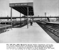 Station-United Nations_Flushing-Meadows_1946_Huneke.jpg (106656 bytes)