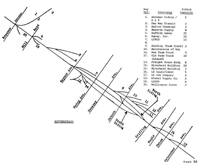 LIRR maps RIverhead 1986 wiring diagram golding page 4 wiring diagram and schematics