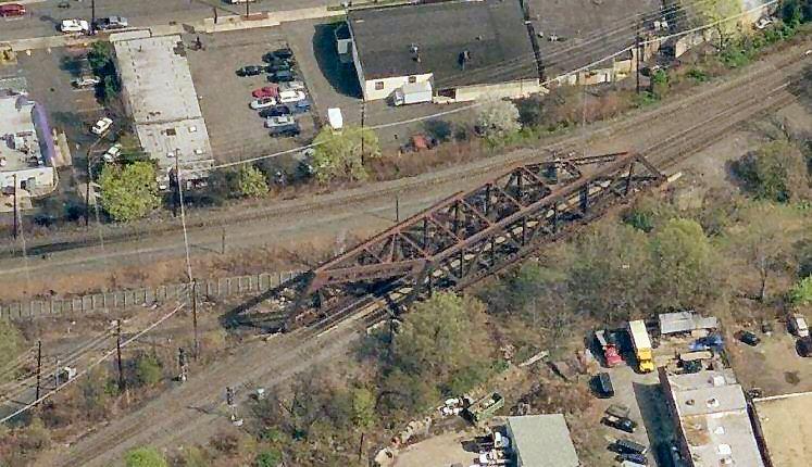 Rahway Valley Railroad Cranford Junction Nj